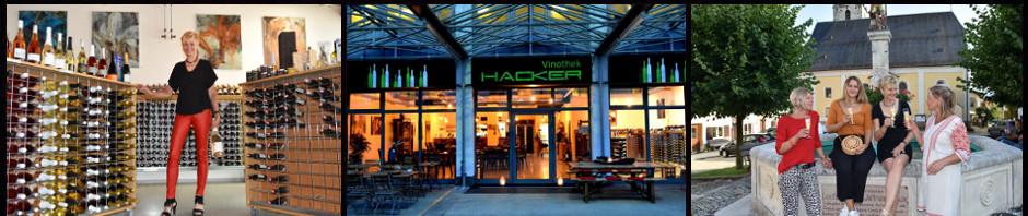 Vinothek Hacker Rosenheim