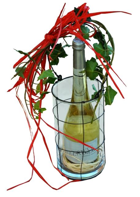 """""""Wein im Lichtglas"""""""