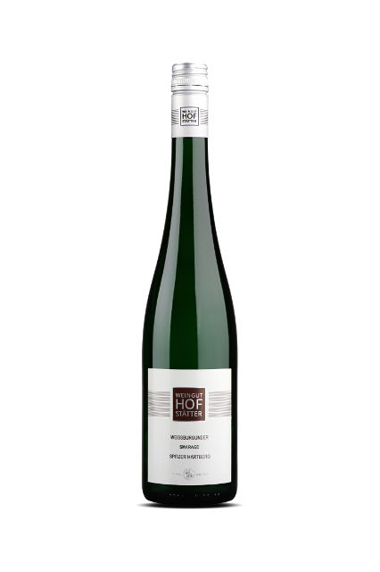 HOFSTÄTTER | Weißburgunder Smaragd Spitzer Hartberg