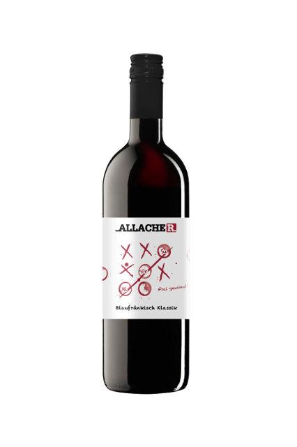 Winzerhof Allacher | Blaufränkisch